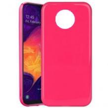 Силиконов калъф / гръб / TPU NORDIC Jelly Case за Huawei Mate 30 Pro - цикламен