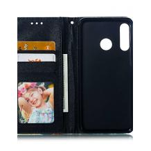 Кожен калъф Flip тефтер Flexi със стойка за Samsung Galaxy A50/A30s/A50s/  - цветен / Phoenix Elephant