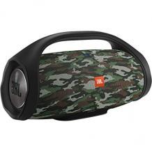 Bluetooth тонколона JBL Mini Boombox / JBL Mini Boombox Portable Bluetooth Speaker - камуфлаж