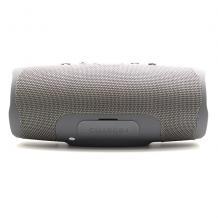 Bluetooth тонколона JBL Charge 4 / JBL Charge 4 Portable Bluetooth Speaker - сива
