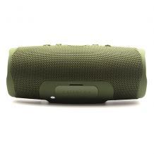 Bluetooth тонколона JBL Charge 4 / JBL Charge 4 Portable Bluetooth Speaker - зелена