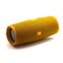 Bluetooth тонколона JBL Charge 4 / JBL Charge 4 Portable Bluetooth Speaker - жълта