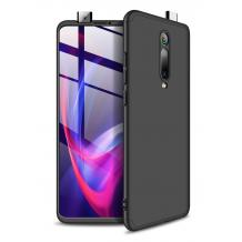 Твърд гръб Magic Skin 360° FULL за Xiaomi Mi 9T - черен