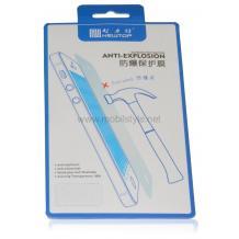 Удароустойчив скрийн протектор / Anti Explosion Screen Protector / за дисплей за Sony Ericsson XPERIA X8