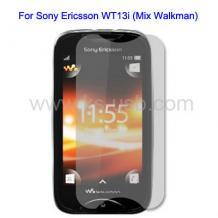 Скрийн протектор за  Sony Ericsson WT13i Mix Walkman