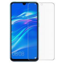 Стъклен скрийн протектор / 9H Magic Glass Real Tempered Glass Screen Protector / за дисплей нa Huawei Y6 2019 - прозрачен
