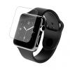 Стъклен протектор за часовник / 9H Magic Glass Real Tempered Glass Screen Protector Apple Watch Series - прозрачен / 42mm